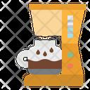 Coffee Mechine Espresso Icon