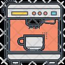 Coffee Machine Coffe Maker Coffee Icon