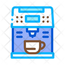 Coffee Machine Gadget Icon