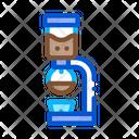 Coffee Machine Device Icon