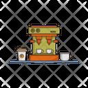 Coffee Machine Coffee Maker Coffee Icon