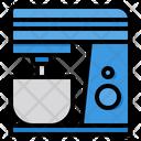 Mixer Tool Kitchenware Icon