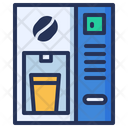 Coffee Machine Break Icon