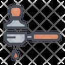Tea Filter Filter Drip Icon
