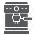 Maker Machine Breakfast Icon