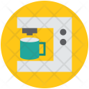 Coffee Maker Tea Icon
