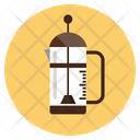 Cafe Coffee Drink Icon