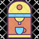 Iinstant Coffee Coffee Maker Coffee Machine Icon