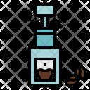 Coffeemaker Staresso Coffee Icon