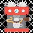 Coffee Machine Espresso Icon