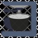 Coffee Maker Household Appliances Appliances Icon