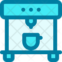 Coffee Maker Espresso Coffee Machine Icon