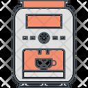 Coffee Maker Coffee Machine Coffee Pot Icon
