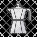 Italian Espresso Maker Italian Espreso Maker Coffee Machine Icon