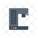 Coffeemaker Kitchenware Electric Icon