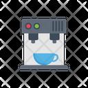Coffee Maker Tea Icon