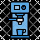 Espresso Coffee Maker Coffee Icon