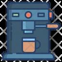 Coffee Maker Coffee Maker Machine Coffee Machine Icon