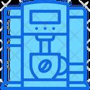 Coffee Machine Maker Icon