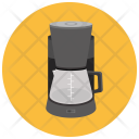 Coffee Maker Device Icon