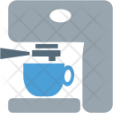 Coffee Maker Machine Icon