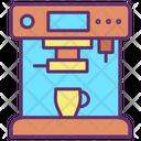 Coffee Makre Icon