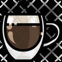 Coffee Mug Coffee Cup Hot Coffee Icon