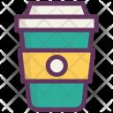Coffee Mug Cup Icon