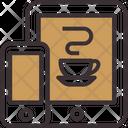Coffee Order Application Coffee App Application Icon