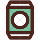 Coffee Pack Tetra Pack Coffee Package Icon