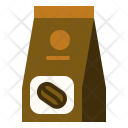 Coffee Pack Icon