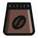 Coffee Package Icon