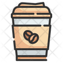 Coffee Papercup Icon