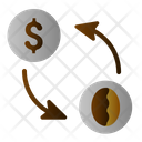 Coffee Payment Icon