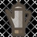 Coffee Percolator Icon