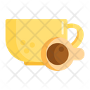 Coffee Pods Icon