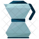 Turkish Coffee Pot Icon