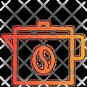 Coffee Kettle Coffee Pot Tea Pot Icon