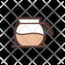 Coffee Pot Kettle Brew Icon