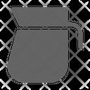 Coffee Pot Tea Icon