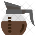 Coffee Pot Coffee Kettle Maker Icon