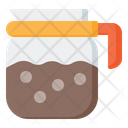 Coffee Pot Coffee Container Tea Pot Icon