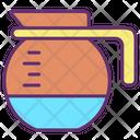 Icoffee Pot Coffee Pot Coffee Kettle Icon