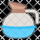 Cafe Coffee Coffee Pot Icon