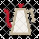 Coffee Pot Kettle Icon