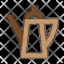 Coffee Pot Kettle C Icon