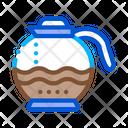 Coffee Pot Energy Icon