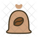 Coffee Sack Icon