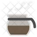 Coffee Server Icon