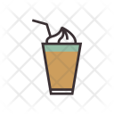 Coffee shake Icon